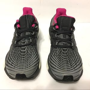 Woman's adidas running energy boost size 7.5